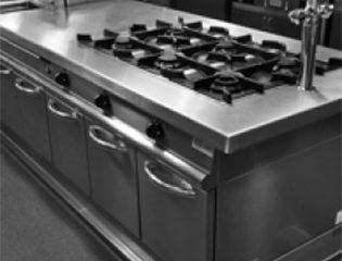 Großküchenlogistik